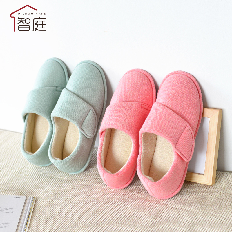 Chilean court mom doing the month in spring and summer home floor slip shoes ladies shoes women shoes yoga shoes