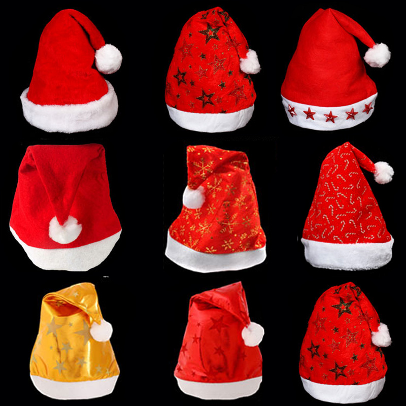 Chong cheng electronics christmas decorations christmas hats headdress christmas christmas supplies christmas gifts