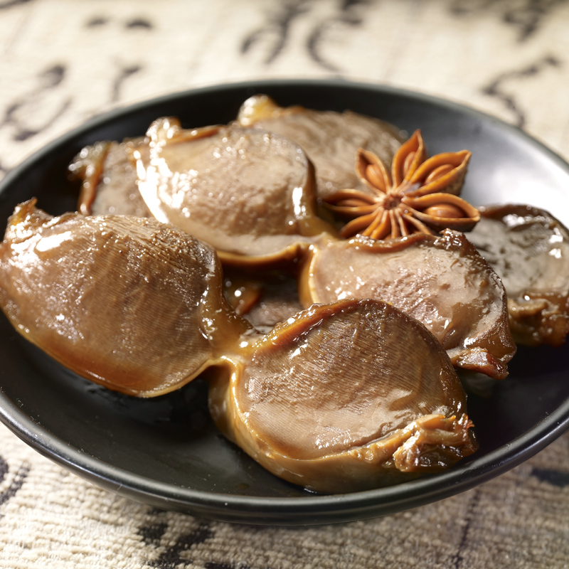 Chongqing liangping zhang duck duck with duck gizzards 130g halogen luya lo specialty cooked meat snacks
