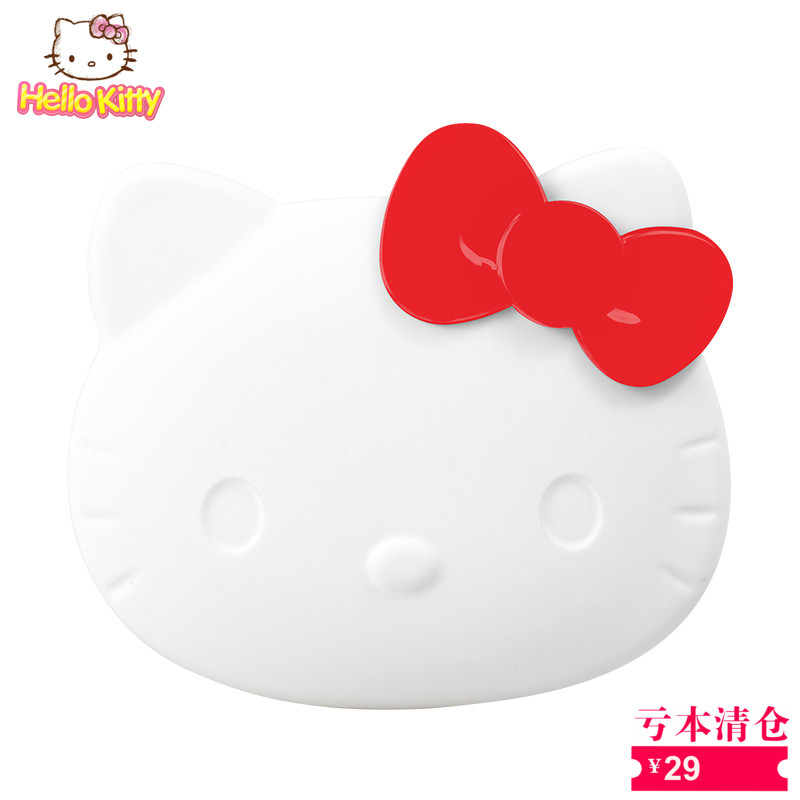 Clearance [loss] genuine hello kitty hello kitty cute little portable mirror portable mirror