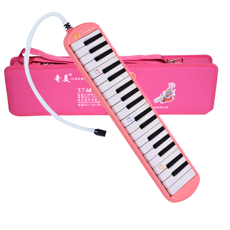 Cmo melodica 37 key professional beginner student teaching children musical instruments professional playing musical instruments
