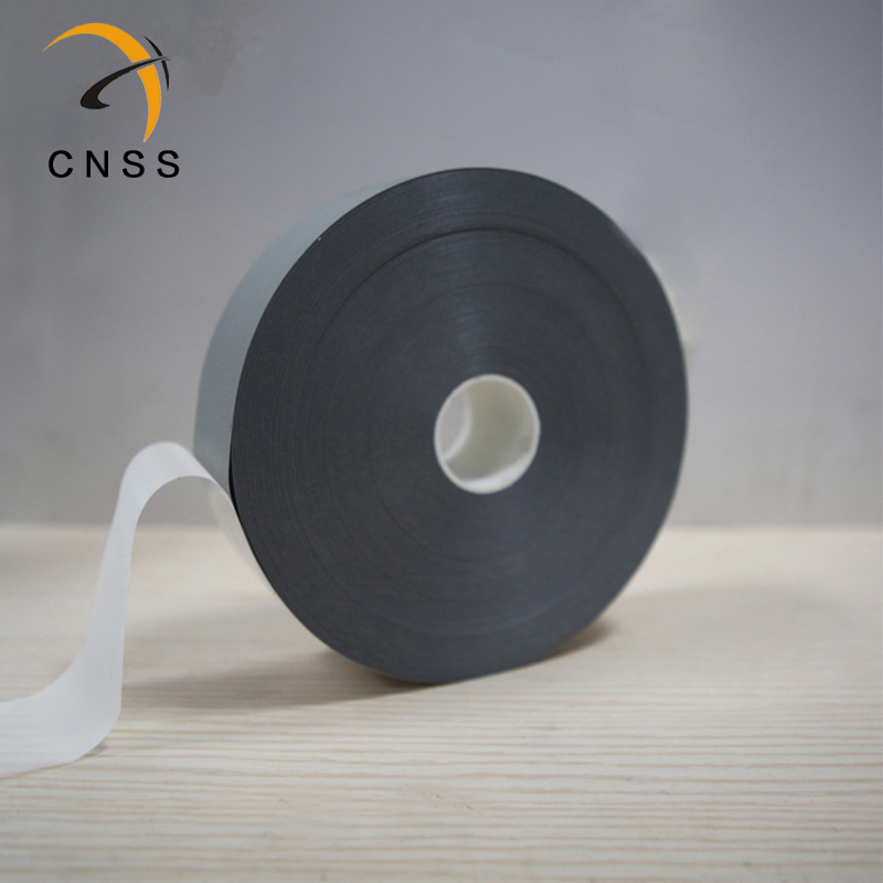 Cnss dominic reflective fabric reflective fabric reflective material pes bright silver reflective film hot glue stick hot glue stick auxiliary material [30 yuan/ Volume]