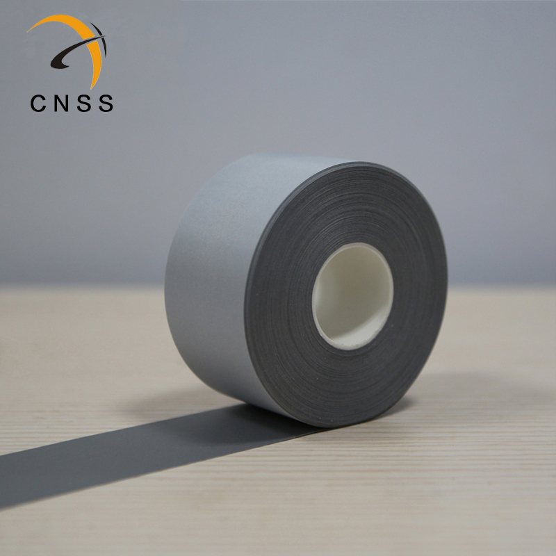 Cnss dominic reflective fabric reflective material reflective silver fiber cloth clothing accessories [30 yuan/roll]