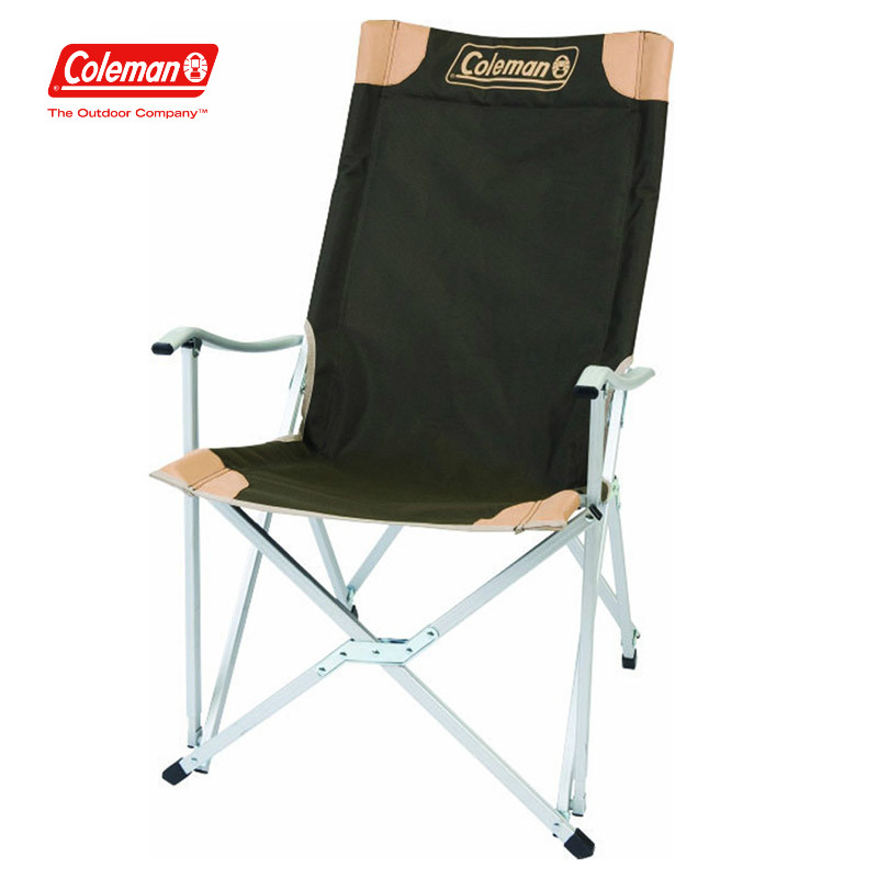 Marvelous Coleman/coleman Deluxe Relax Chair Lounge Chair Chair 2000013533