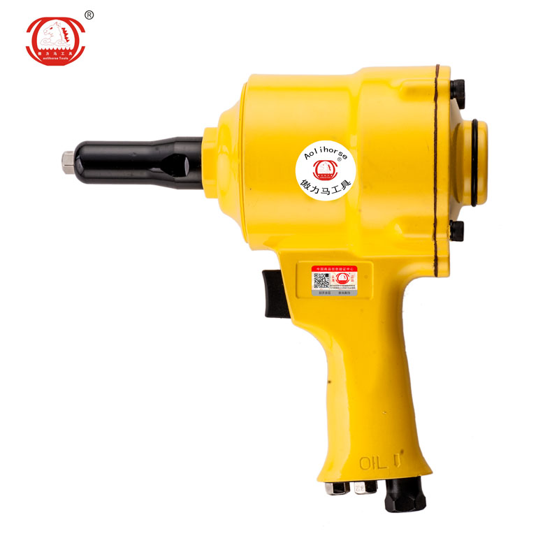 Compont proud horse power 2.4-8mm pneumatic rivet gun pneumatic rivet gun pneumatic rivet gun rivet gun riveter