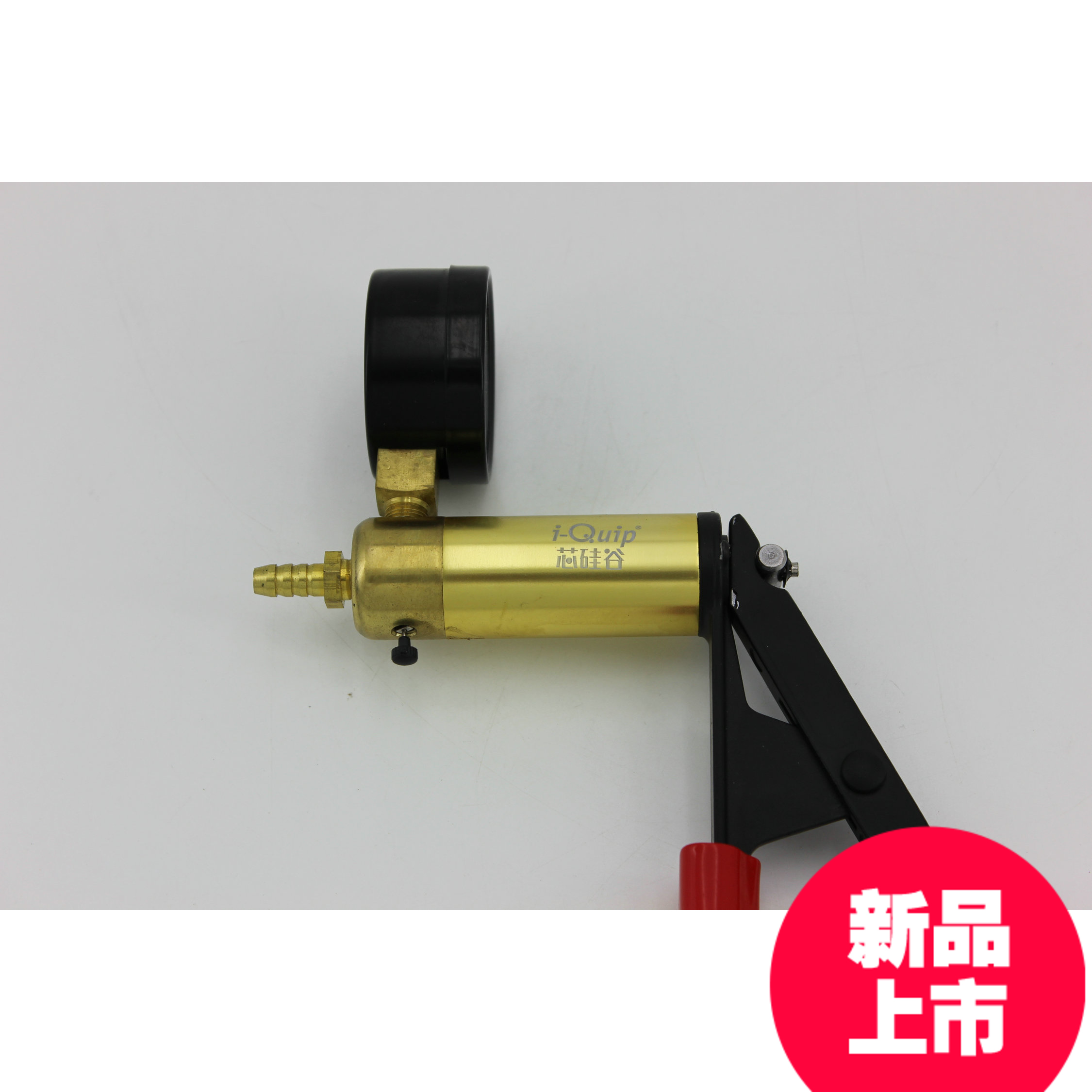 Copper core siliconvalley H3756 car pumping manual vacuum pump vacuum pump vacuum suction gun vacuum suction pump