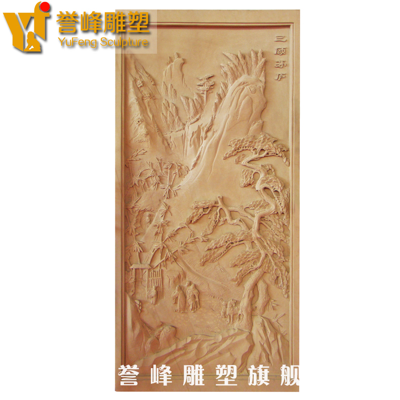 [Cosmos] exquisite sculpture relief decorative painting murals home decoration classical sculpture mural wall painting flowers