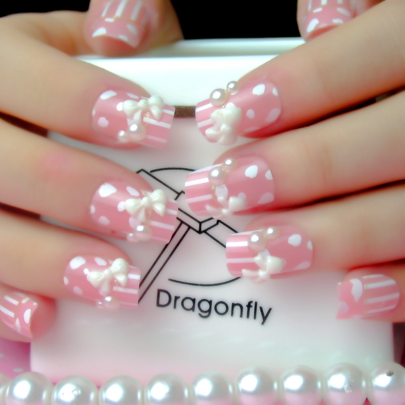 China Free False Nails, China Free False Nails Shopping Guide at ...