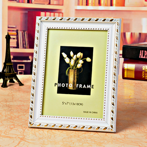 Creative retro photo frame 7 inch 5 6 8 10 a4 wall swing sets for children of european frame frame wedding photo studio