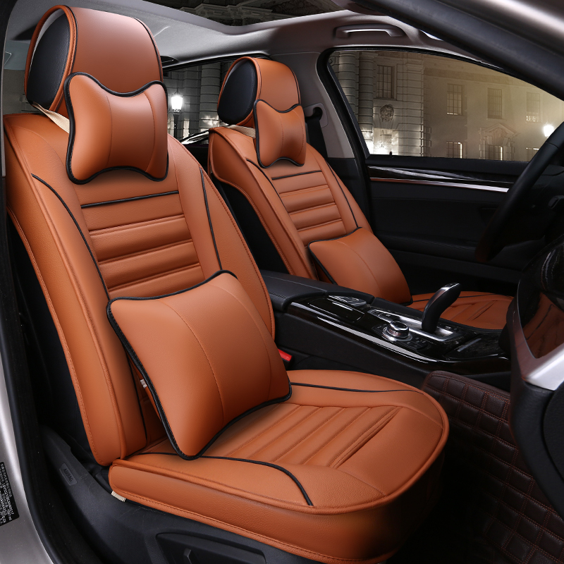 Custom pvc leather full surround special car seat cover seat cover car seat cover great wall c30 harvard H6H2H1H5M4