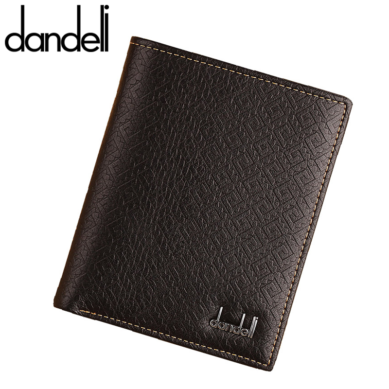 Dandenong stand wallet men short paragraph wallet vertical section wallet korean fashion casual men's wallet free shipping authentic