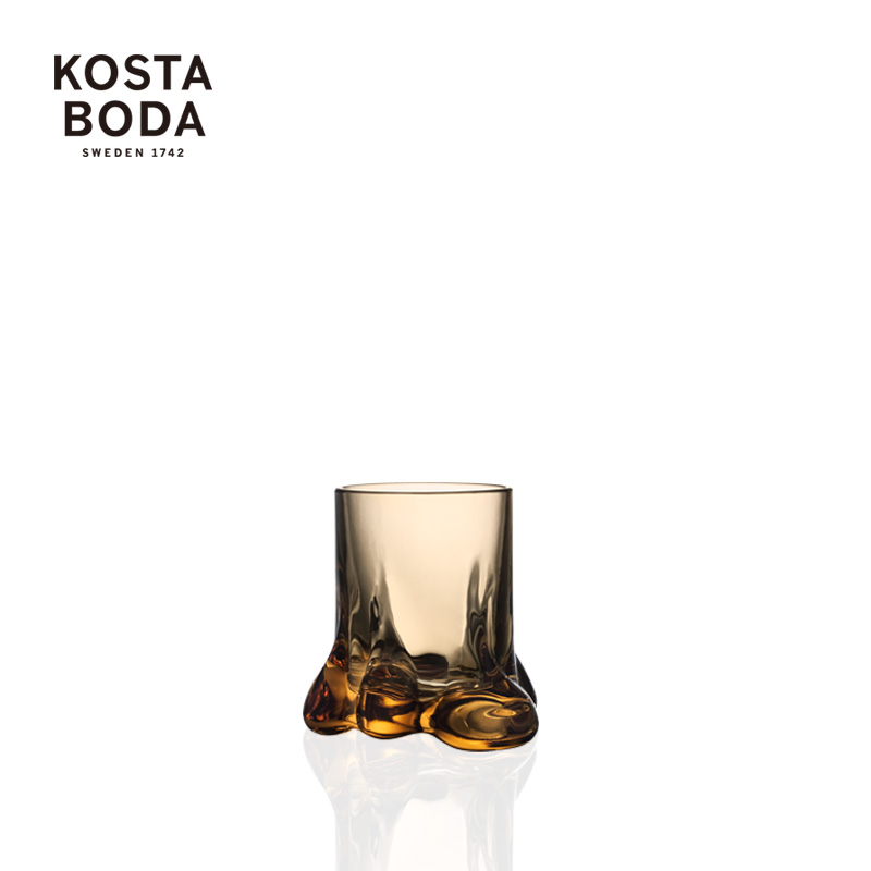 Dandy kostaboda sugar import unleaded crystal glass of creative gifts of liquor spirits cup crystal cup