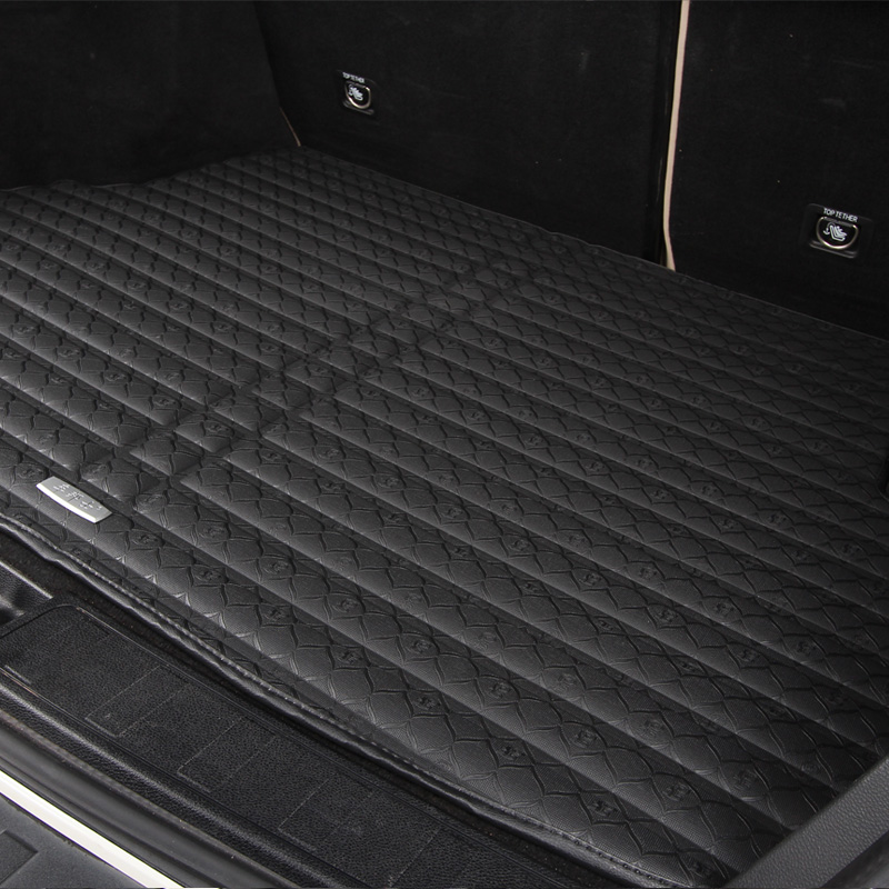 Dedicated trunk mat new and old lavida sagitar bora volkswagen tiguan ling crossing/an/rui Full surround pad