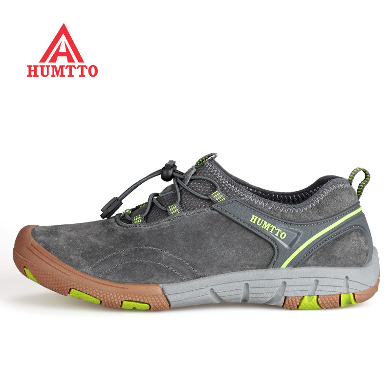 Defended passers 2016 fall and winter outdoor climbing shoes men slip breathable lightweight hiking shoes sports shoes sneakers shoes