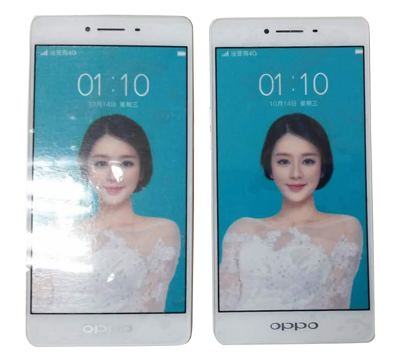Dense deere apply oppo mobile phone model r7s handed machine model mobile phone model phone model machine simulation