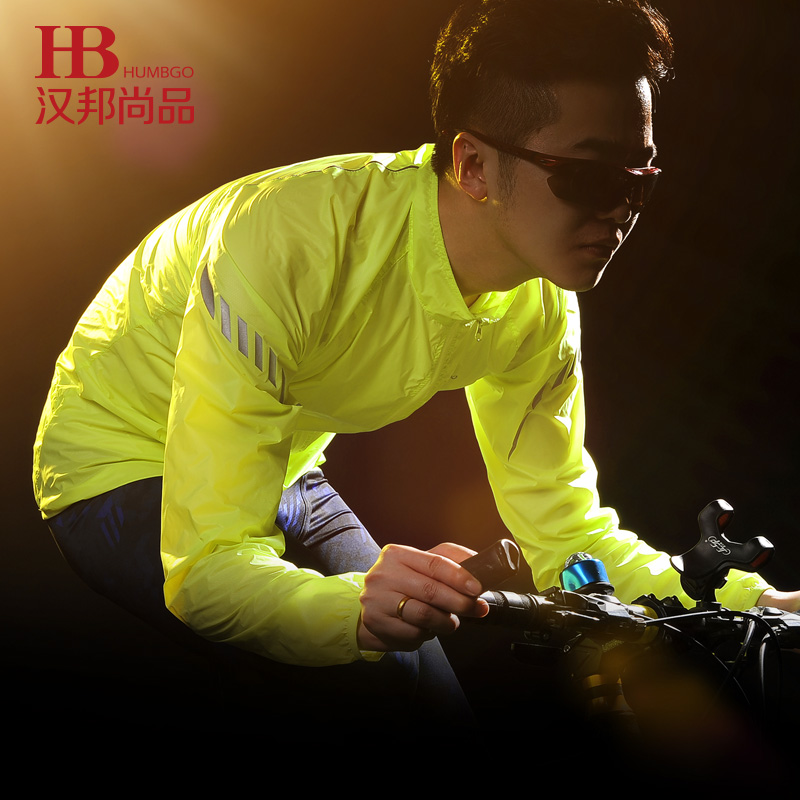 [Designed for design] breathable riding riding riding clothes sun protection clothing summer sun protection clothing for men