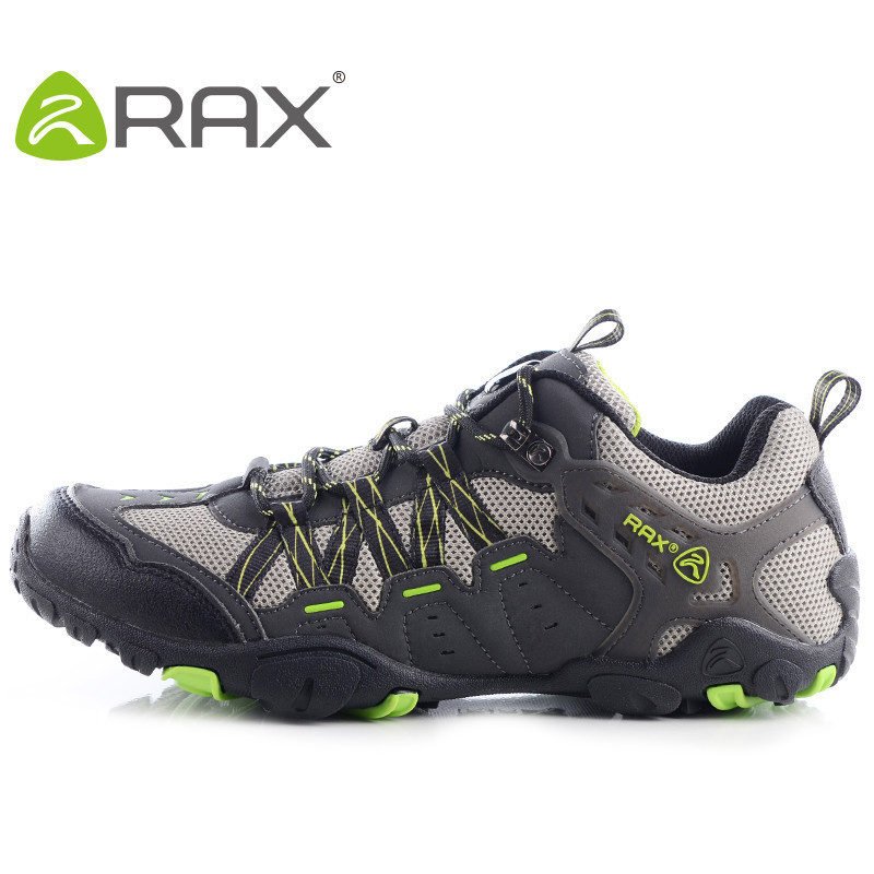 [Discounted] rax authentic male and female models lightweight hiking shoes outdoor shoes hiking shoes slip breathable warmth