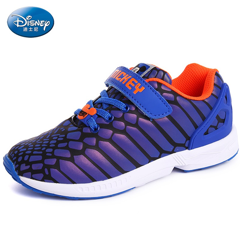 Disney mickey children's sports shoes 2016 new autumn and winter in children casual shoes boys shoes comfortable shoes