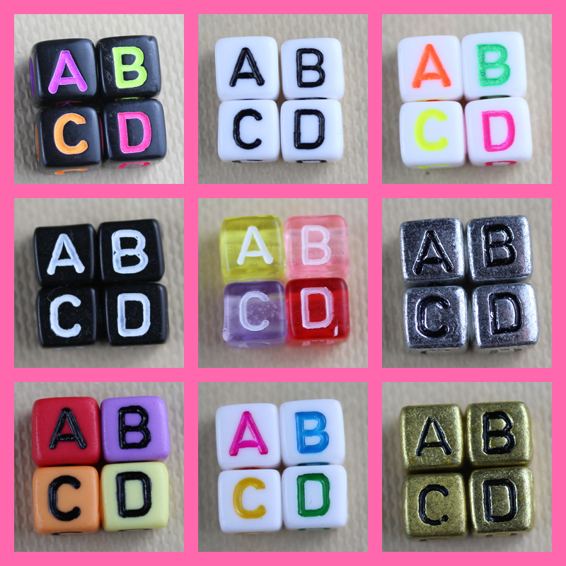 China Beads Letters Numbers China Beads Letters Numbers Shopping