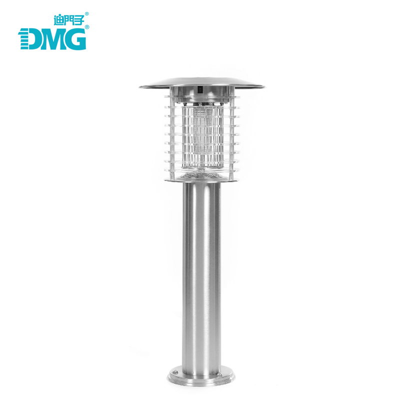 Dmg outdoor mosquito lamps outdoor mosquito lamps outdoor mosquito control mosquito killing lamp solar mosquito traps light Waterproof