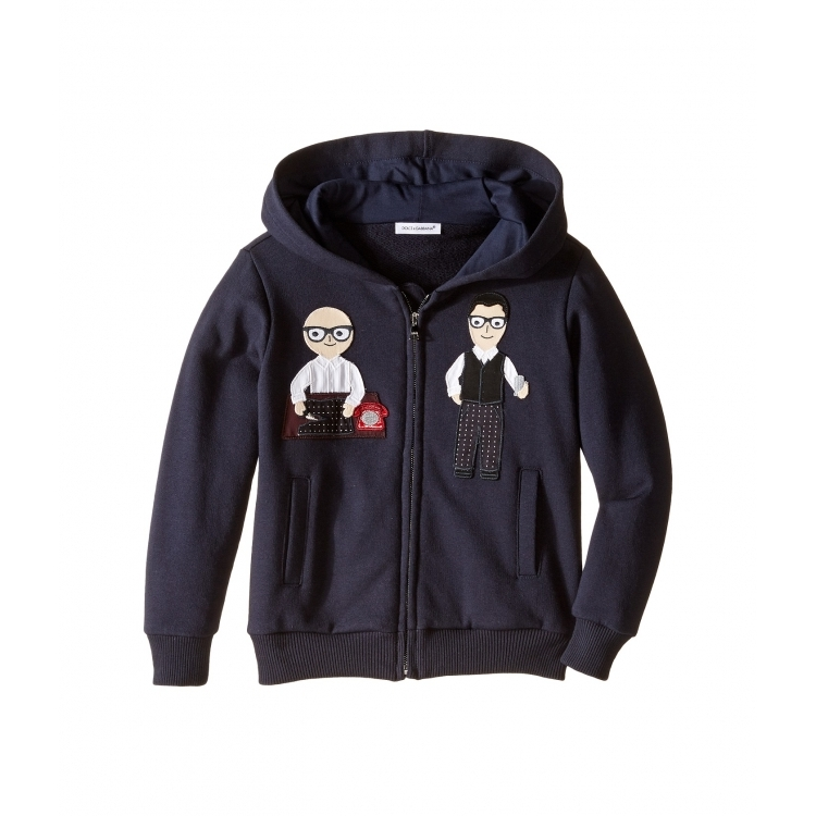 Dolce&gabbana/dolce Q02140536 kids boy's outfits