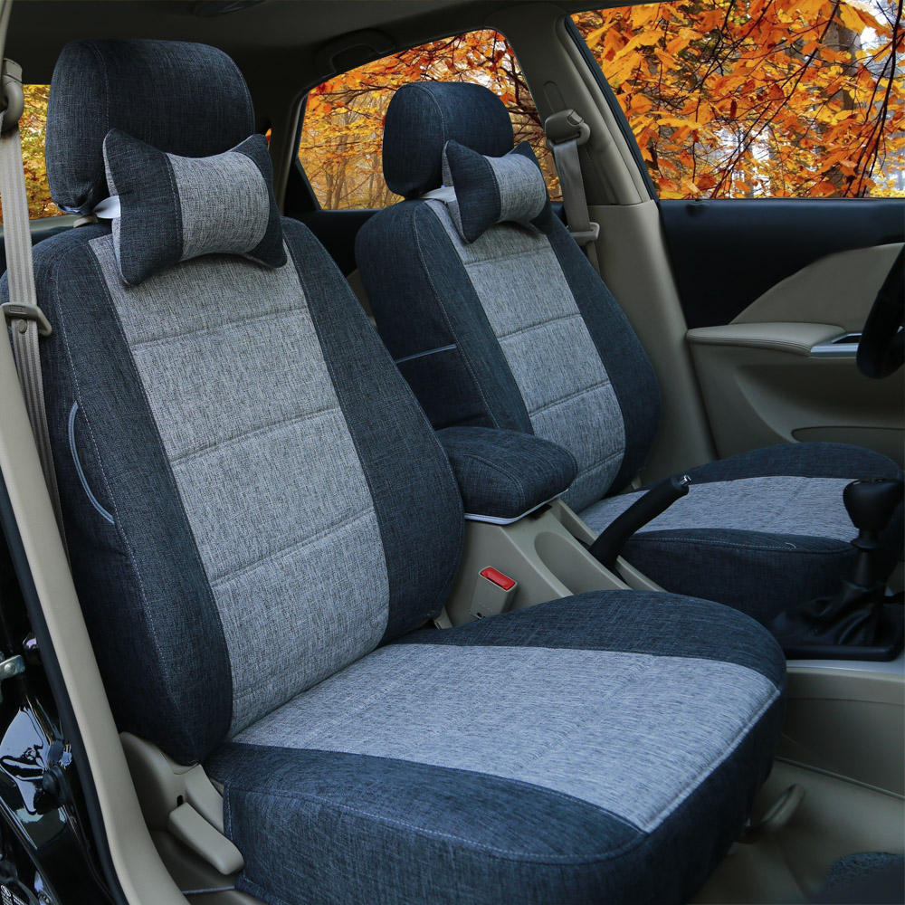 Dongfeng popular king plaza x3 x5 suv jingyi s50 lzgo m3 7 seat cover seat cover special linen car seat covers the whole package