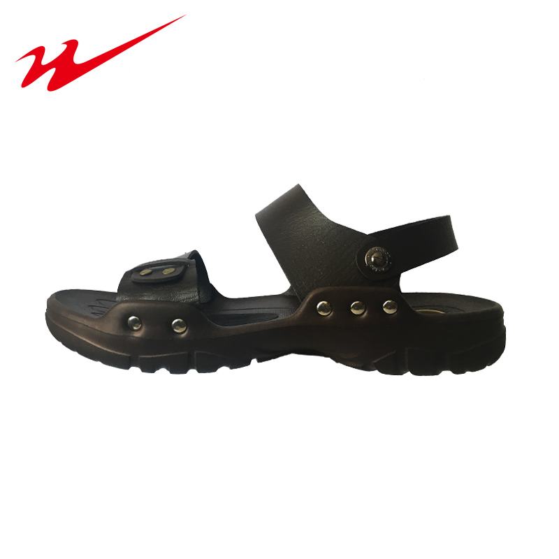 abc0f03b6 Get Quotations · Binary lightweight breathable casual sports sandals summer sandals  slippers men slippers sandals sandals men s sports sandals