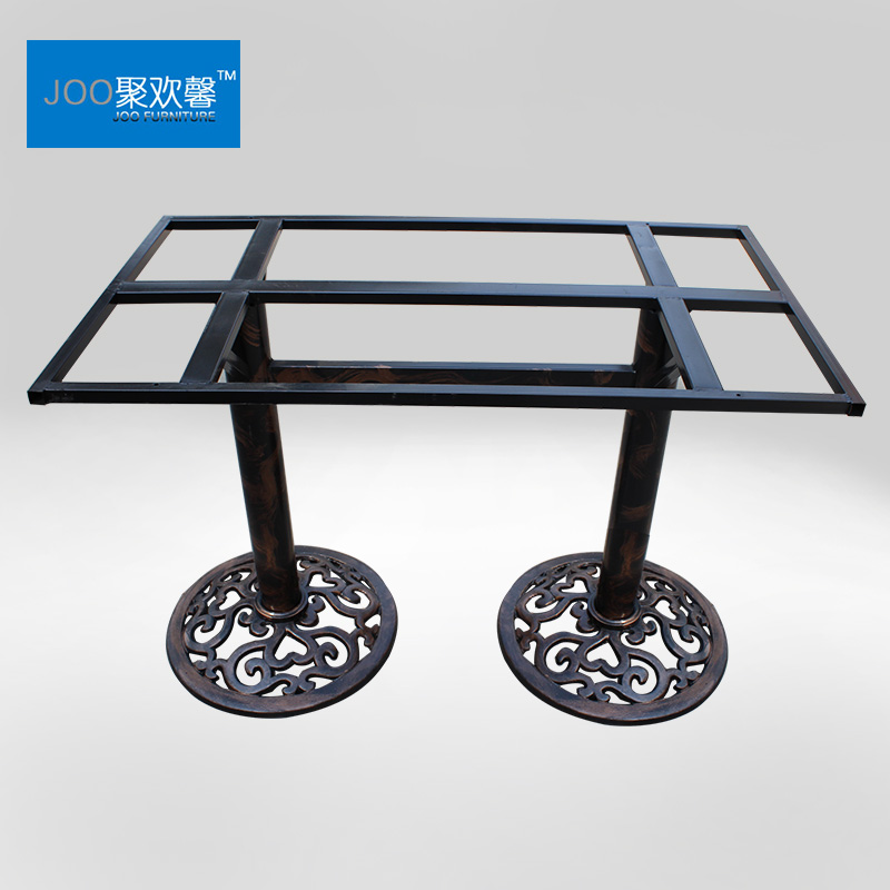 Get Ations Dragon Castiron West Table Marble Dining Legs Cast Iron Stand Bracket Foot