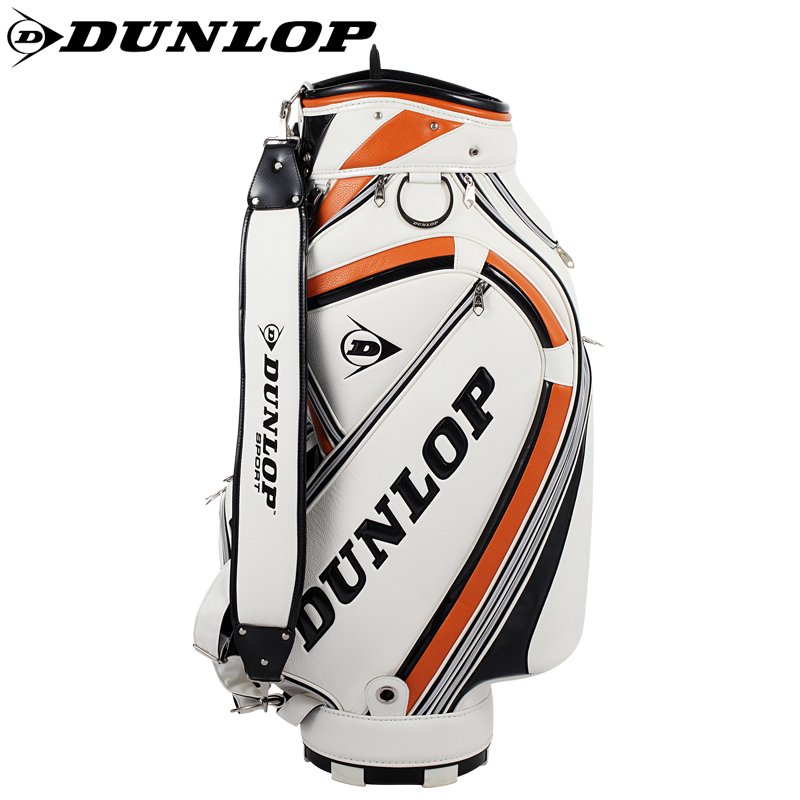 Dunlop/dunlop men's high standards of professional golf bag golf bag men's golf bag golf club bag