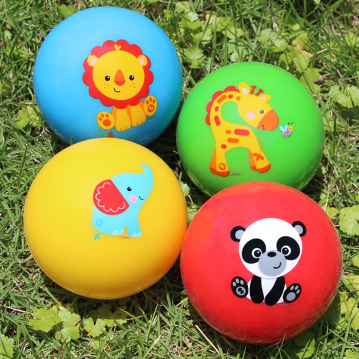 Early childhood elementary training baby pat the ball ball ball ball baby primary entertainment for children baby toy ball training ball