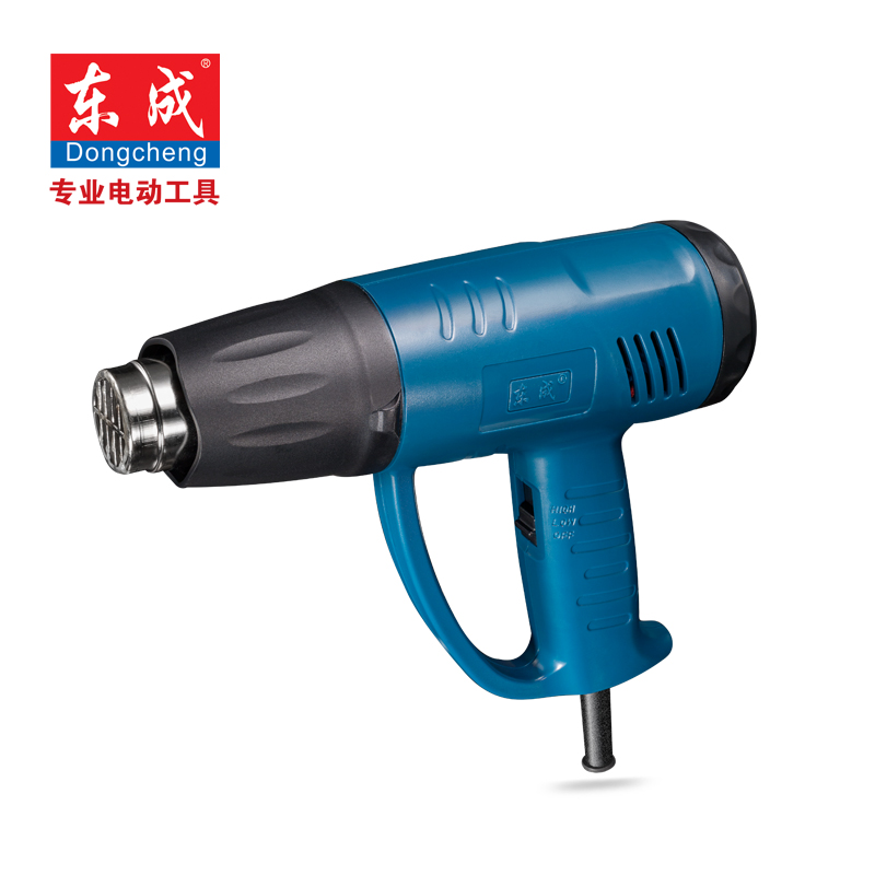 East into a hot air gun Q1B-FF-2000 w power thermostat roasted gun car stickers film shrink film