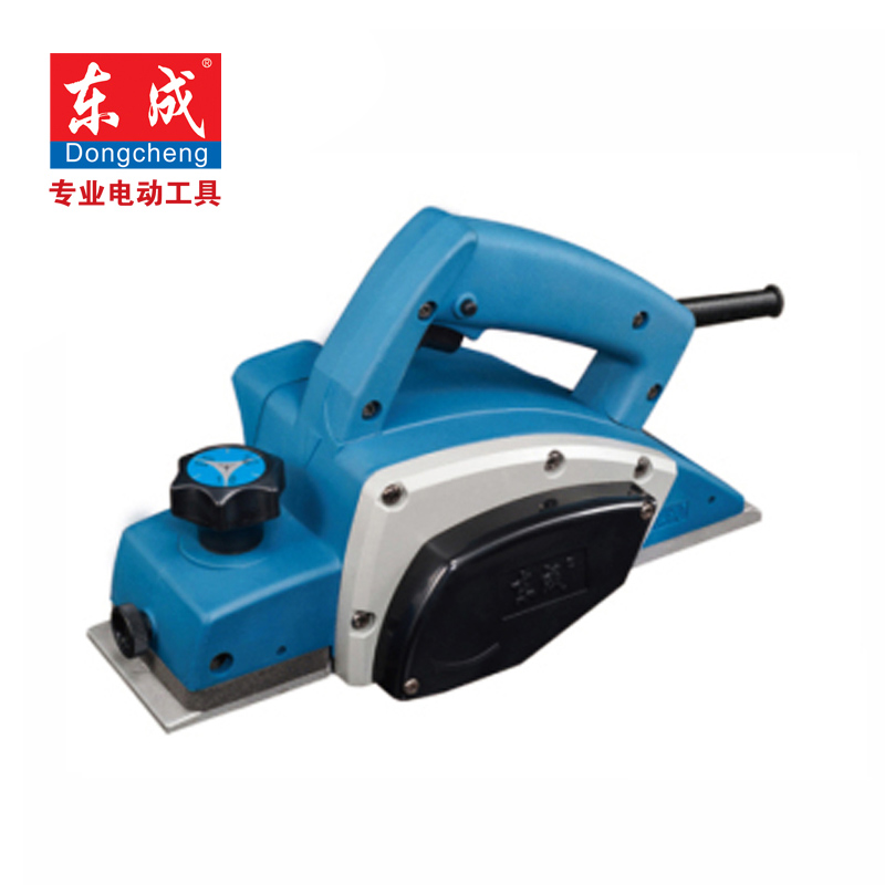 East into a planer M1B-FF-82 * 1 blue multifunction home woodworking power tools hand planer