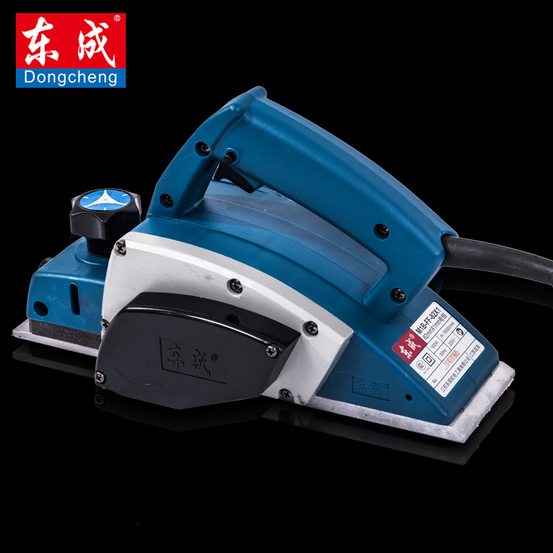 East into a planer multifunction home woodworking power planer woodworking planer child decoration tool ff82 * 1