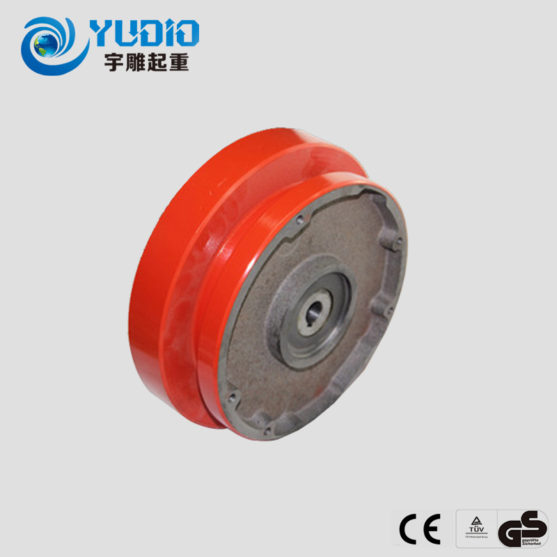 Electric chain hoist gearbox gearbox group of low speed electric chain hoist chain hoist accessories yu carving