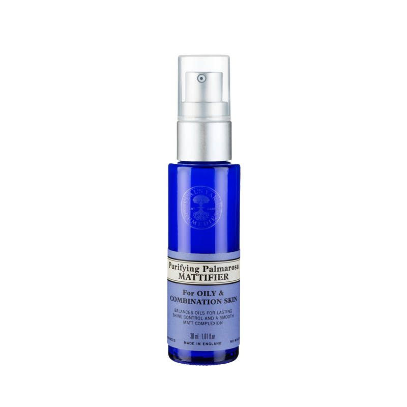English nyr palmarosa facial serum oil control to close the pores oil control cream ml water conditioning oil balance