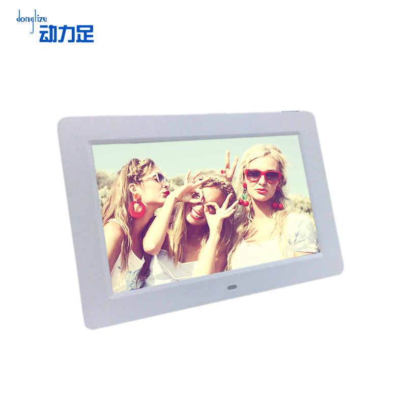Enough power 10.1 digital photo frame electronic album family album mp3 digital photo frame digital photo frame advertising
