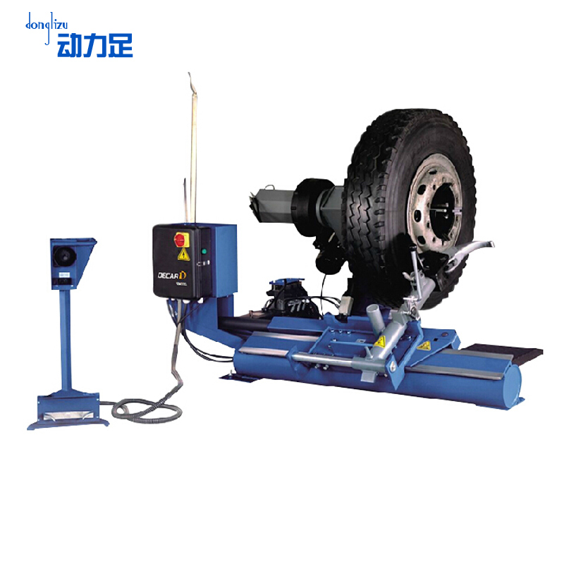 Enough power car tire changer tyre machine engineering machinery agricultural vehicle large truck bus truck tire changer tyre