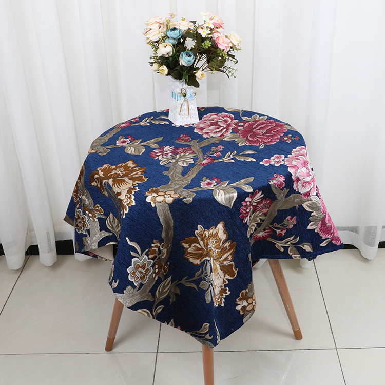 European american upscale thick round table cloth suit chair coffee table cloth tablecloth square coffee table cloth table runner placemats custom