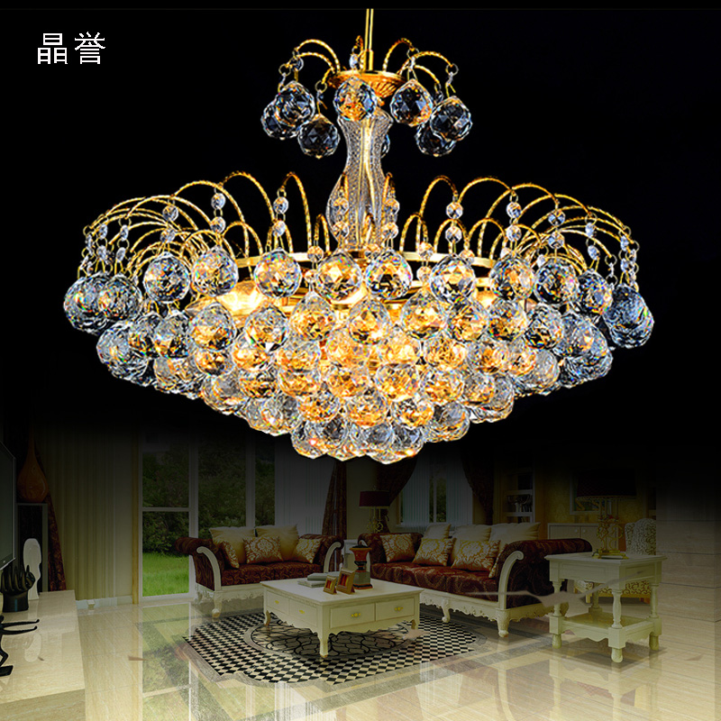 China gold crystal chandelier china gold crystal chandelier european crystal chandelier modern living room chandelier dining room chandelier gold chandelier bedroom chandelier study aids aloadofball Choice Image