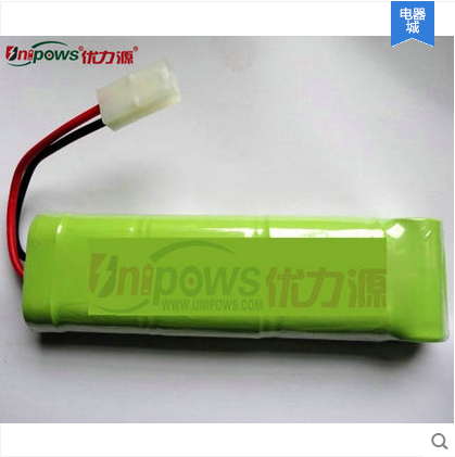 Excellent source of 8.4 v power nimh battery 4500 mA nimh battery pack sc 10c high rate battery