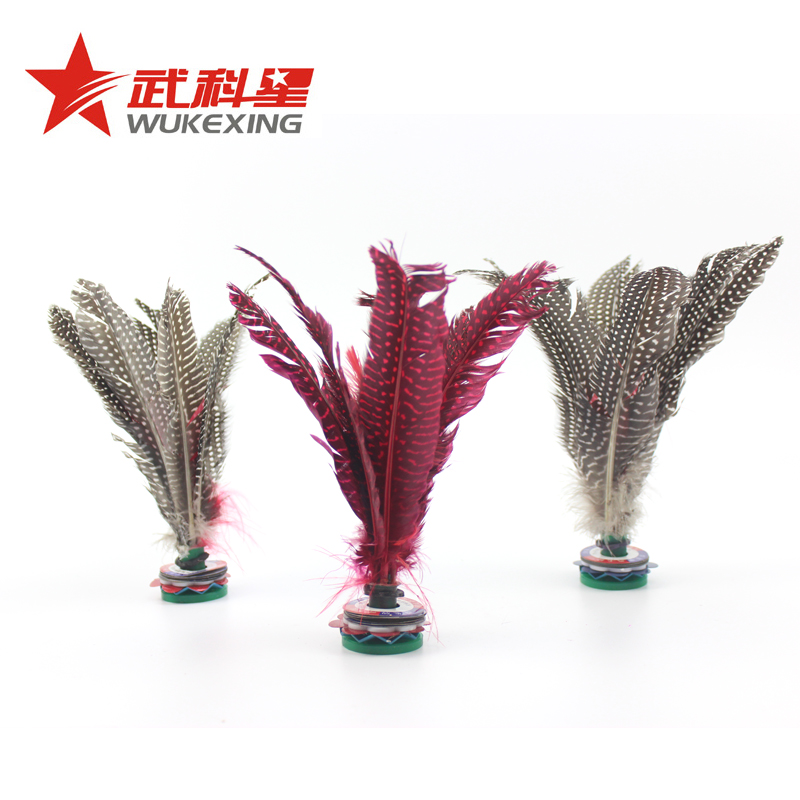 Factory outlets fancy shuttlecock shuttlecock key standard beat pearl feather shuttlecock shuttlecock key sub 6 shipping