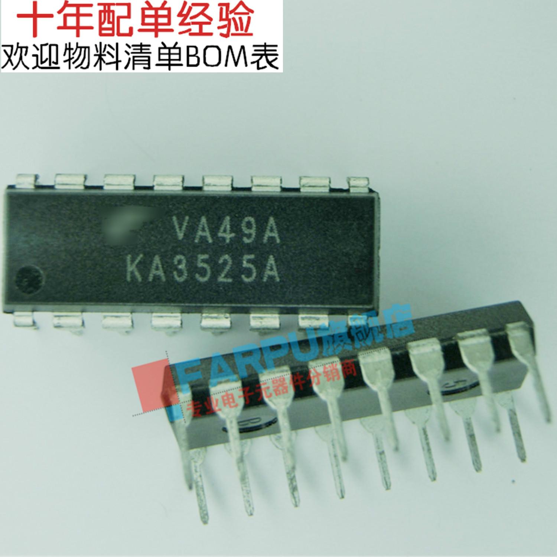 China Pwm Power Controller Shopping Dc Motor By Sg3525 Get Quotations Farpu Shu New Domestic Ka3525a Dip16 Chip