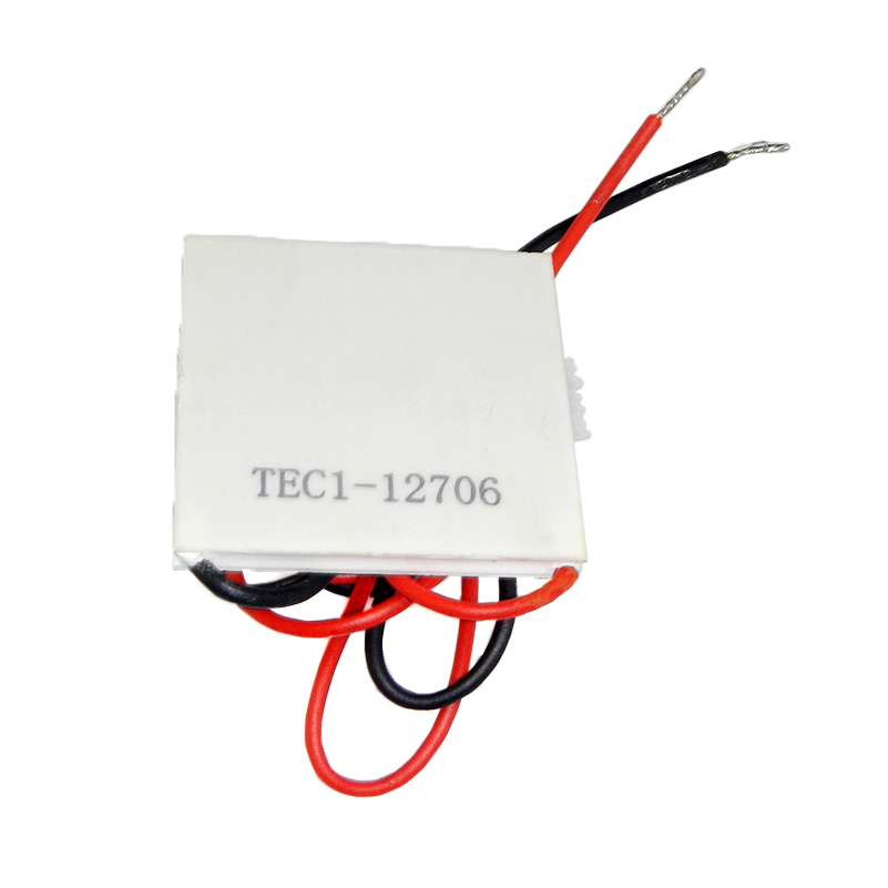 Fei bite new semiconductor refrigeration piece tec1-12706 supports multiple refrigeration/water dispenser refrigeration piece