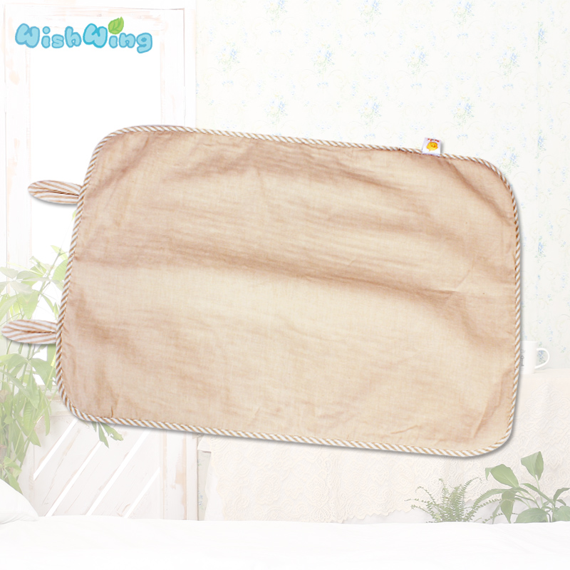 Feifei bear cotton baby changing mat baby changing mat waterproof breathable oversized baby changing mat towel washable menstrual pads