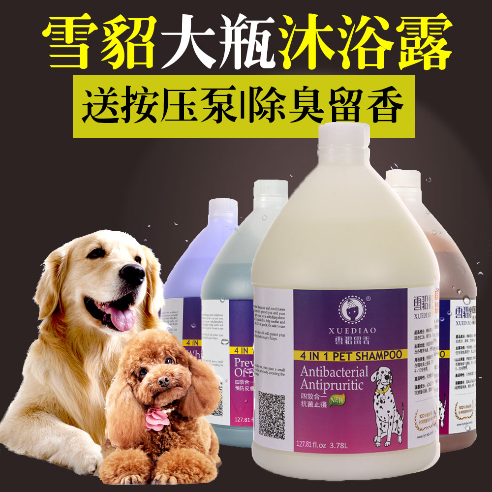 Ferrets dog shower gel vat pet dogs and cats shampoo bath golden satsuma yeah big dog teddy sterilization bath