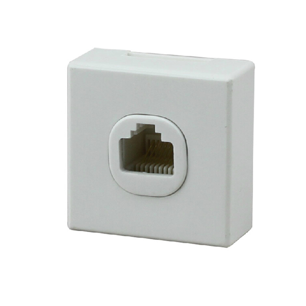 Float too n118 american 7 series card rj45 network cable network module panel rj45 network cable network wall plate