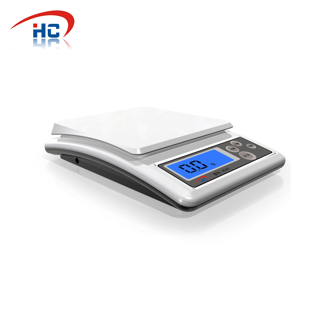 Flower tide/hc mini scales counting scales electronic scales kitchen scale 5 kg g gram called precision scales jewelry scales