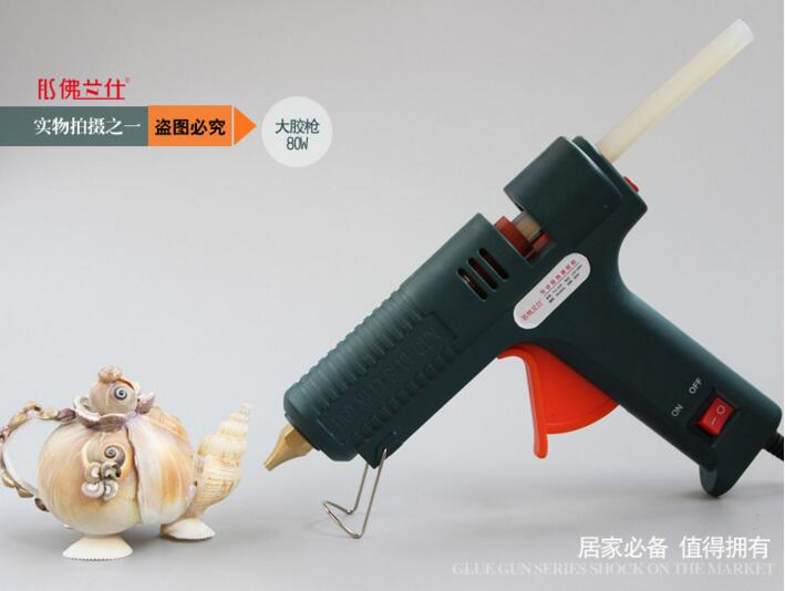 Folan shi electric glue gun glue stick glue stick hot melt glue gun hot melt glue hot glue gun to send electric glue gun hot glue gun hot melt glue gun glue stick hand