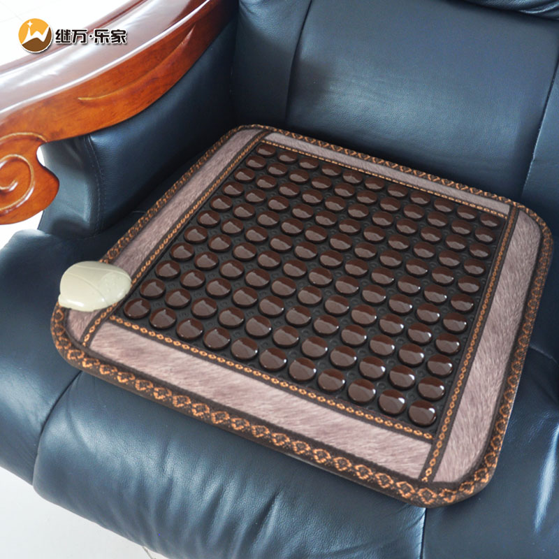 Following wan roca porcelain energy blanket cushion electric heating pad cushion office heating cushion electric heated seat cushion