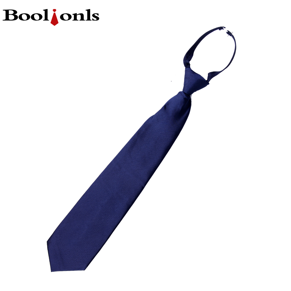 Fort lion round security dark blue tie black tie security tie security tie slip zipper